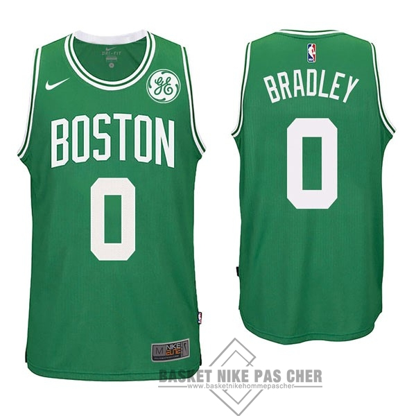 Maillot NBA Pas Cher - Maillot NBA Nike Boston Celtics NO.0 Avery Bradley Vert