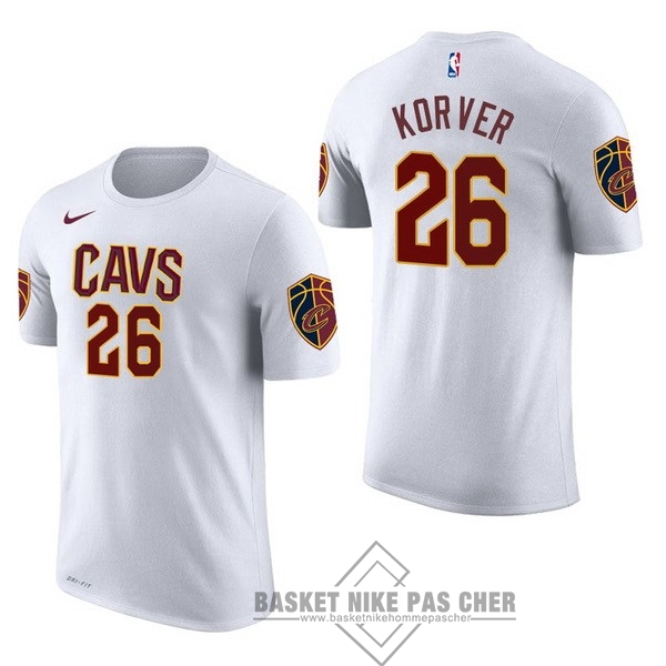 Maillot NBA Pas Cher Maillot NBA Nike Cleveland Cavaliers