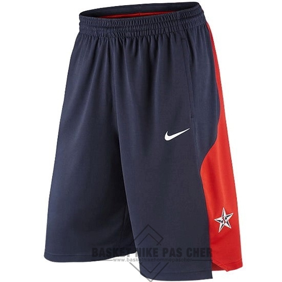Maillot NBA Pas Cher - Short Basket 2012 USA Noir